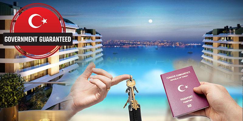 Turkish Nationality Turkish Citizenship by Investment Program