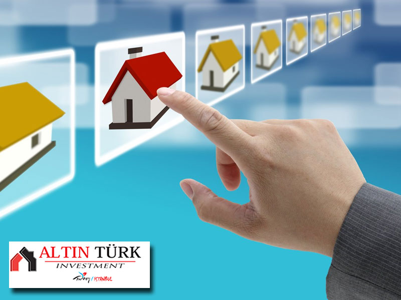 Buy discounted apartment in Turkey>