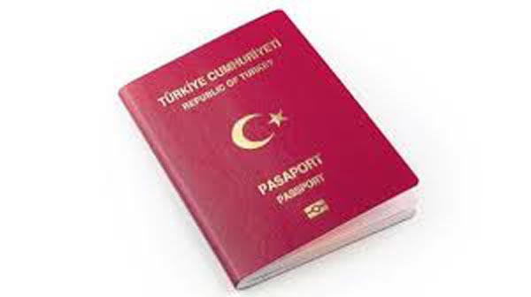 Foreigners who own real estate in Turkey worth a minimum $250,000,