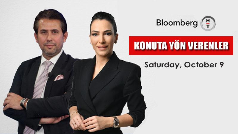 إسماعيل ألتين ، رئيس Altın Türk Investment ، في Bloomberg HT