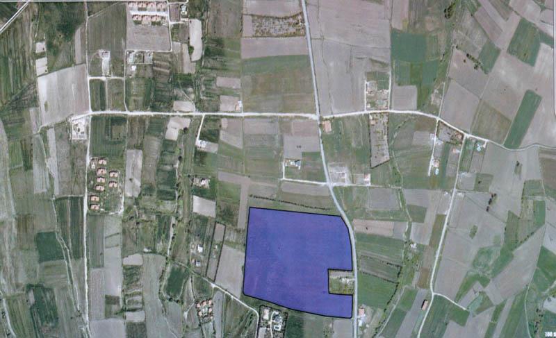 ISTANBUL Silivri OrtaKöy land for sale