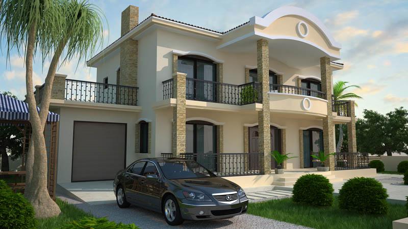 CYPRUS Lands for sale OTUKEN NEW LIFE
