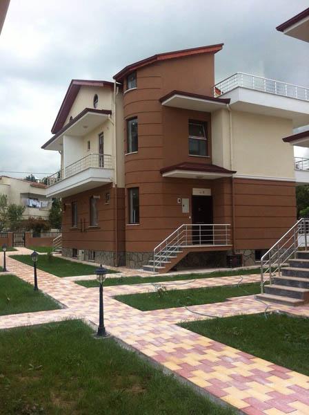 YALOVA  villas for sale