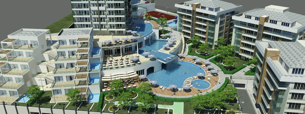 ANTALYA  Project Another World