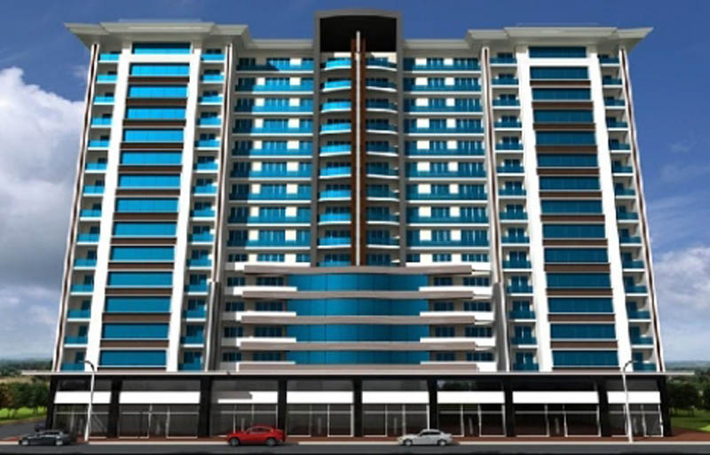 Istanbul/ Residence Apartment for sale from 325.000 TL