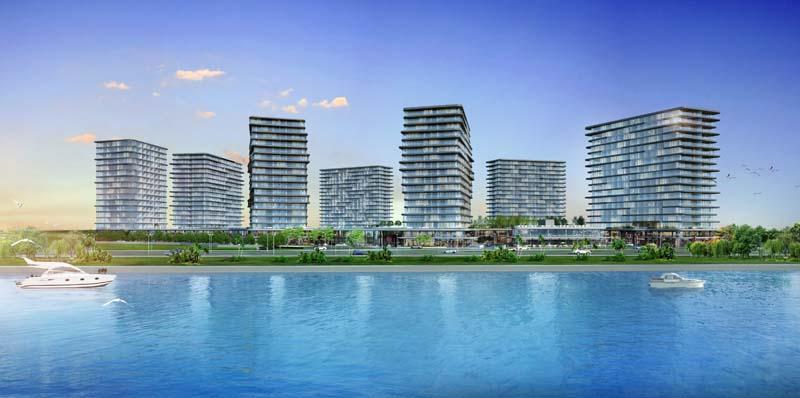 Luxury Apartments in Zeytinburnu Istanbul